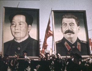 """""""Los errores de Stalin según Mao Tse Tung"""" - publicado en la revista electronica Presencia Marxista Leninista Mao-stalin"""